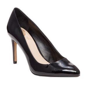 "Vince Camuto ""Langer"" Patent Dress Pump Heels"